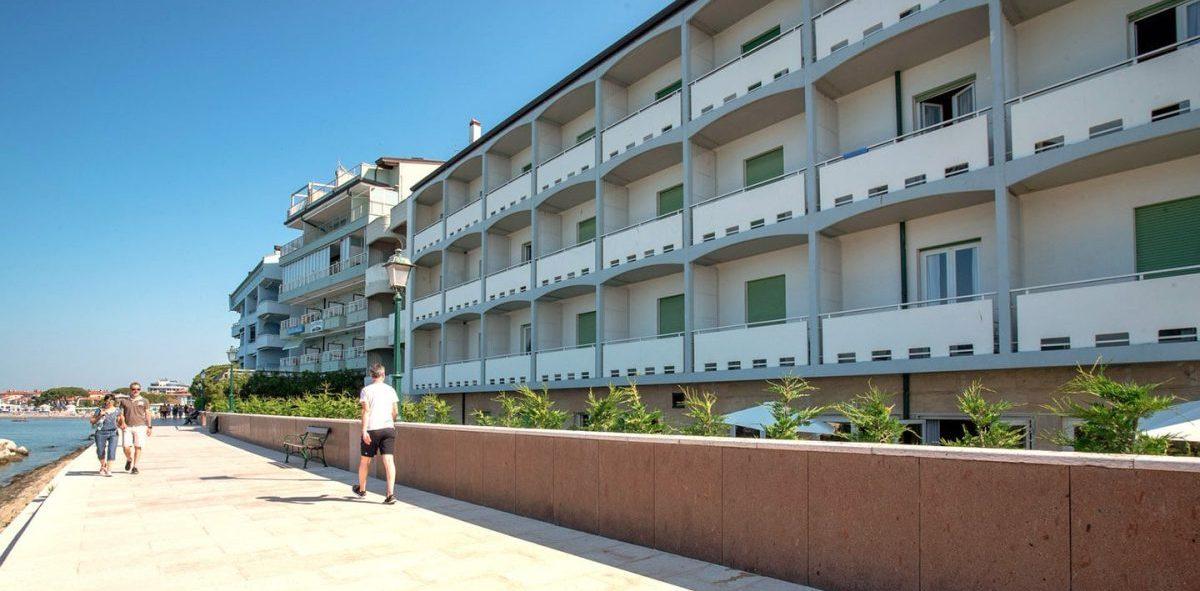 Hotel Stella Maris Grado